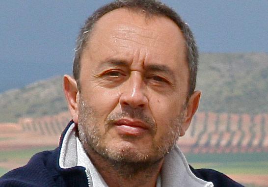 Marco Pagliani