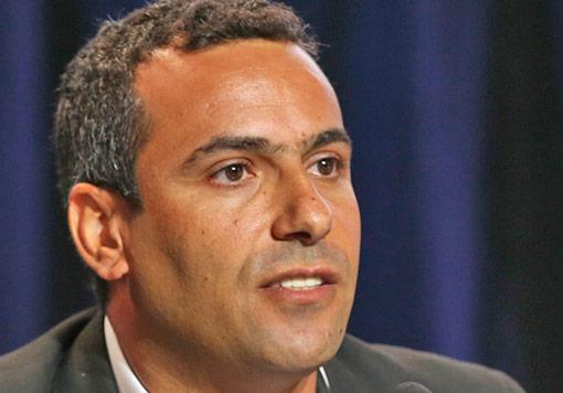 Nizar Hani